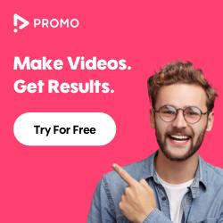 Videos einfach und schnell erstellen mit Promo