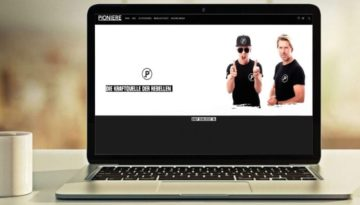 Pioniere-Shop-Portfolio